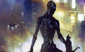 Стартовал предзаказ пятого спецвыпуска «Мир фантастики» — «Киберпанк»