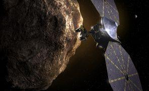 Охота на сокровища астероидов: золотая лихорадка будущего