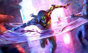 Ghostrunner — другая польская киберпанк-игра 2020 года