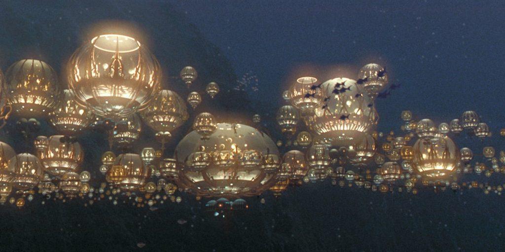 Подводные города в фантастике и в будущем 7