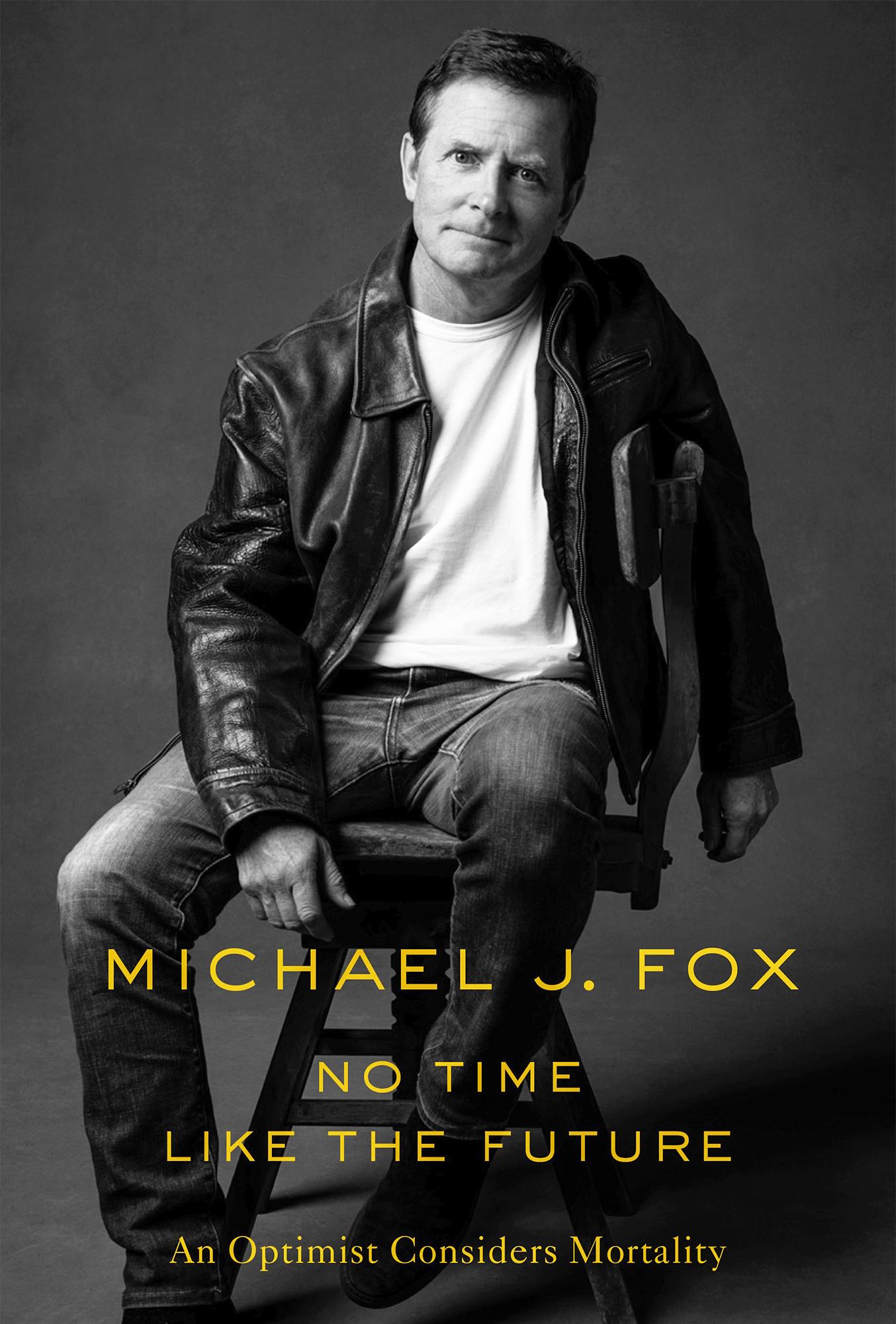 Майкл Дж. Фокс рассказал овлиянии болезни Паркинсона — она разрушает память 1