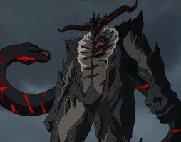 Сериал «Кровь Зевса»: античное фэнтези от создателей Castlevania 7