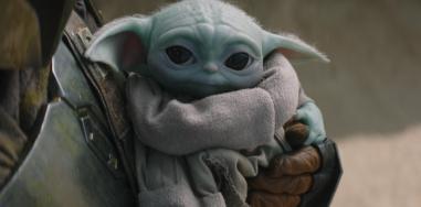 «Мандалорец», 2 сезон, 2 серия: Малыш Йода — чудовище! 1
