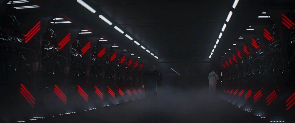 «Мандалорец», 2 сезон, 4 серия: Пробуждение сюжета 1