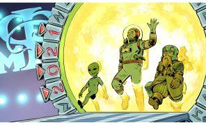 Подпишитесь на «Мир фантастики» в2021 году наCrowdRepublic!