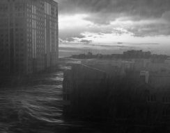 Короткометражка: Rear Window. Мифы Ктулху встречают 2020 год