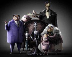 Новый мультфильм про Семейку Аддамс — это уродство и дешевизна