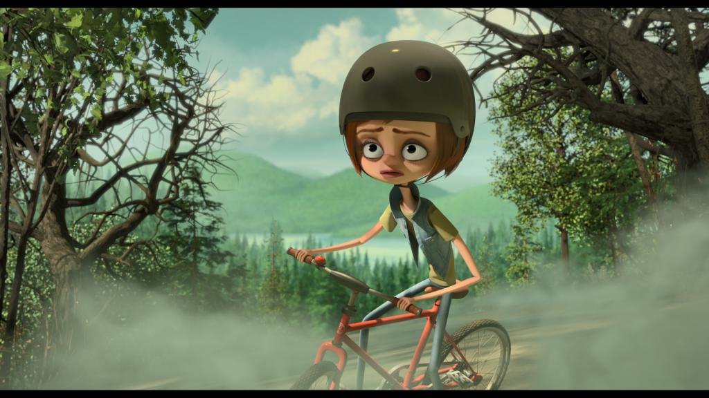 Новый мультфильм про Семейку Аддамс — это уродство и дешевизна 5