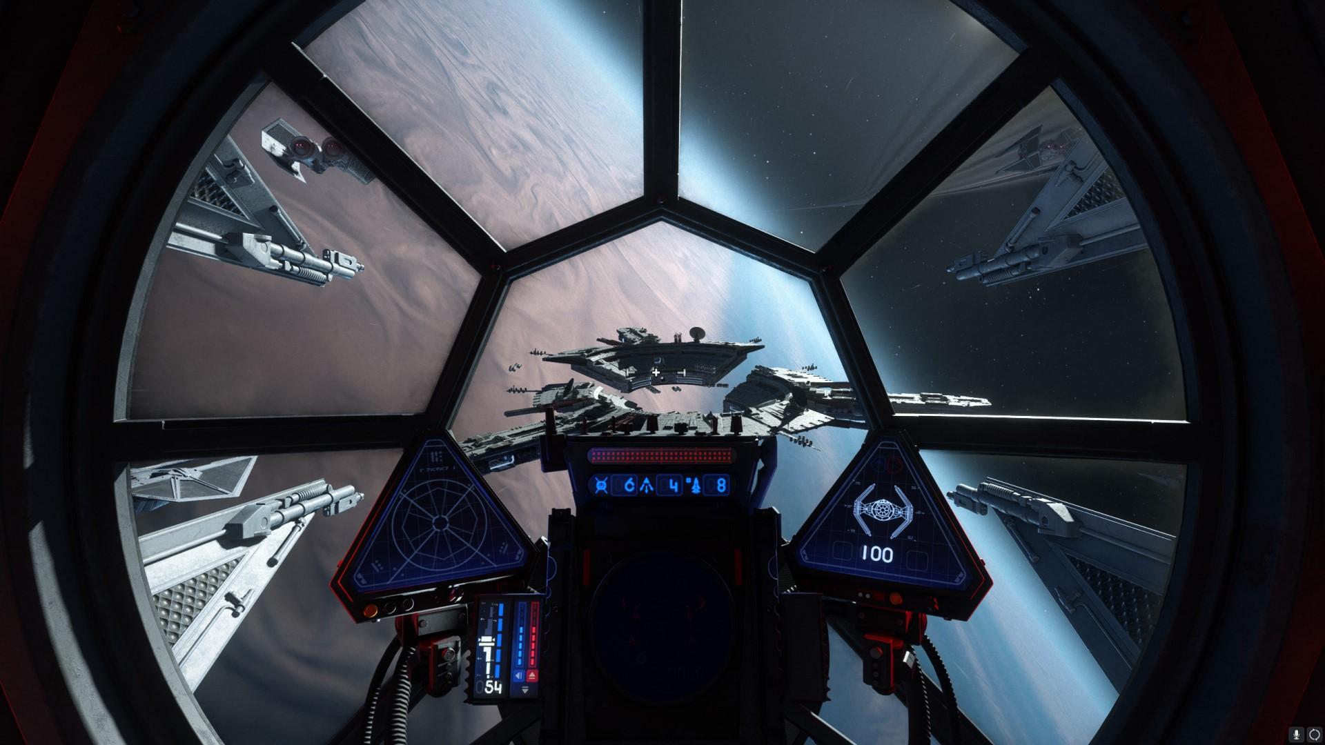 EA Motive работает над еще одной игрой по «Звездным войнам». Это новая The Force Unleashed?