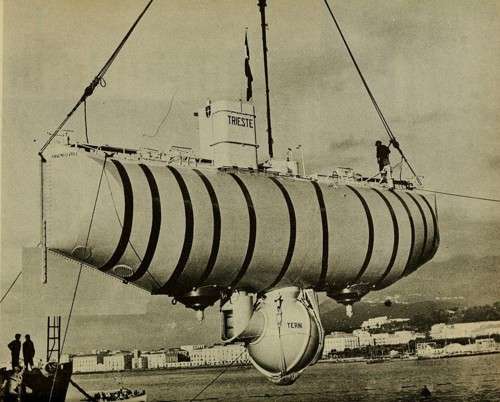 Подводные города в фантастике и в будущем 6