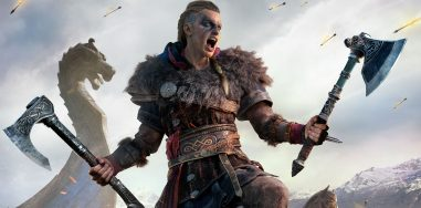 Assassin's Creed Valhalla. Совсем не «ассасин», и это хорошо 1