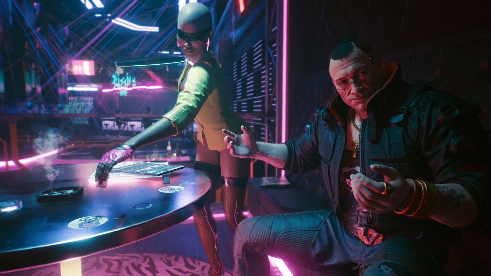 Создатель Kingdom Come: Deliverance назвал Cyberpunk 2077 лучшей игрой за последние годы