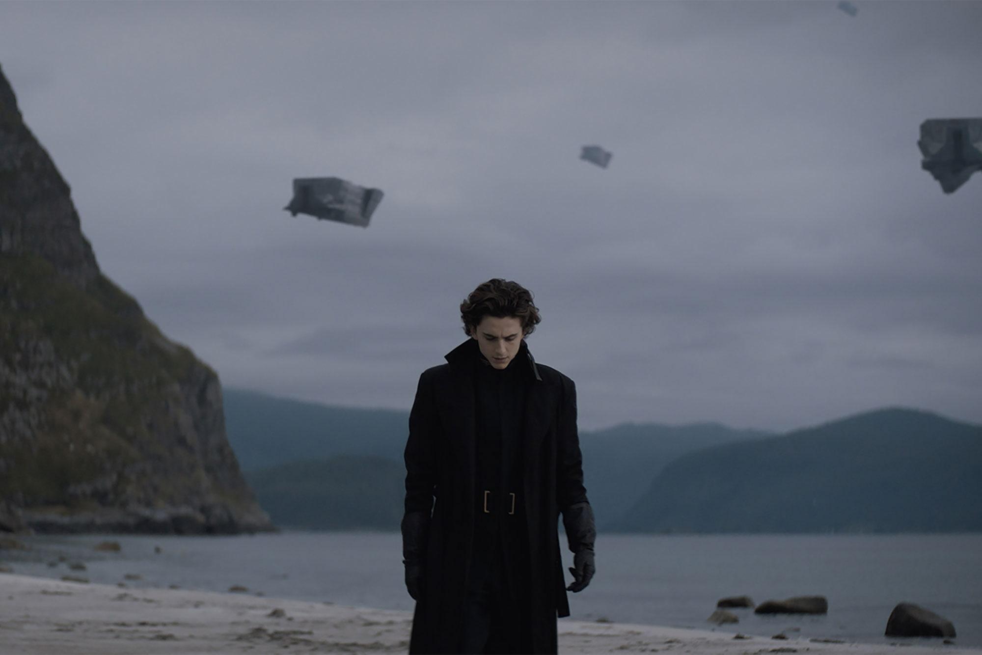 «Дюна», «Матрица» и другие фильмы WB выйдут наHBO Max параллельно скинопоказом 1