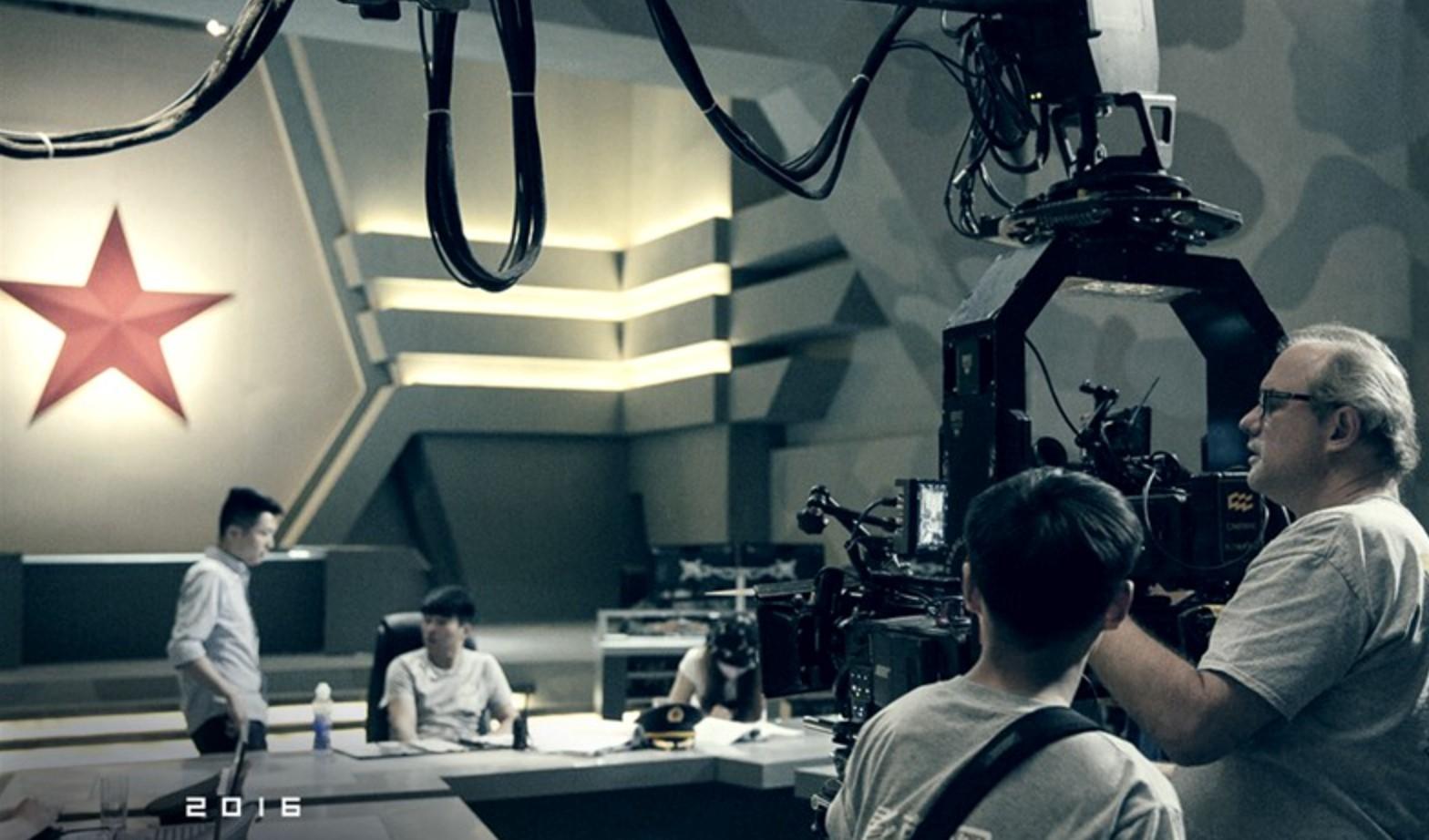 В Китае отравлен продюсер будущего сериала «Задача трёх тел»от Netflix. Подозревают его коллегу