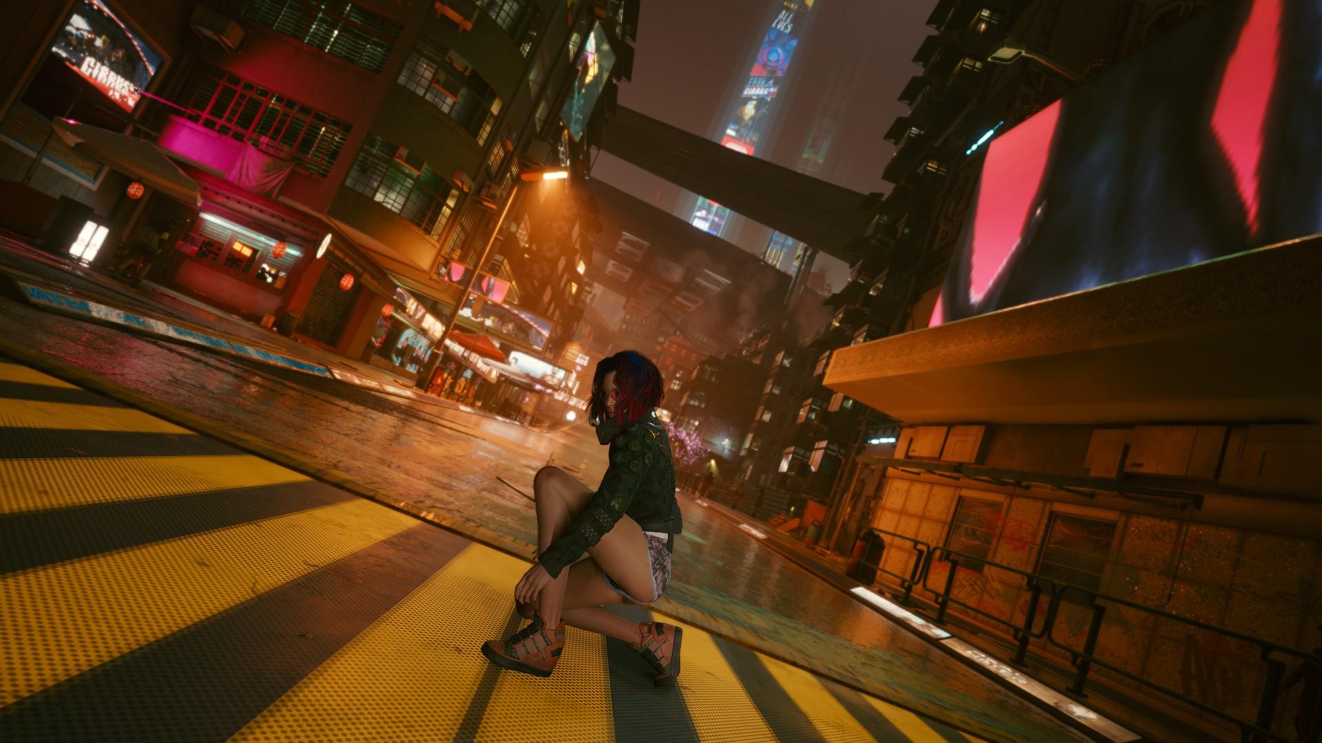 Cyberpunk 2077. Первые впечатления «Мира фантастики» 11