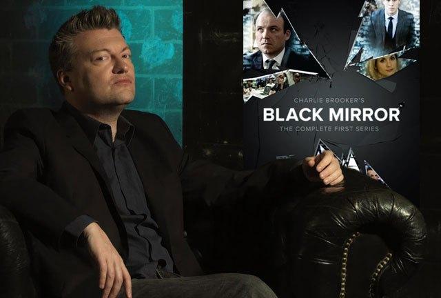 Создатель «Чёрного зеркала» снимет дляNetflix псевдодокументалку про2020-й