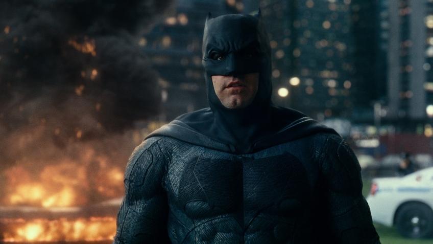 Джо Манганьелло: отмененный «Бэтмен» с Беном Аффлеком был очень мрачным