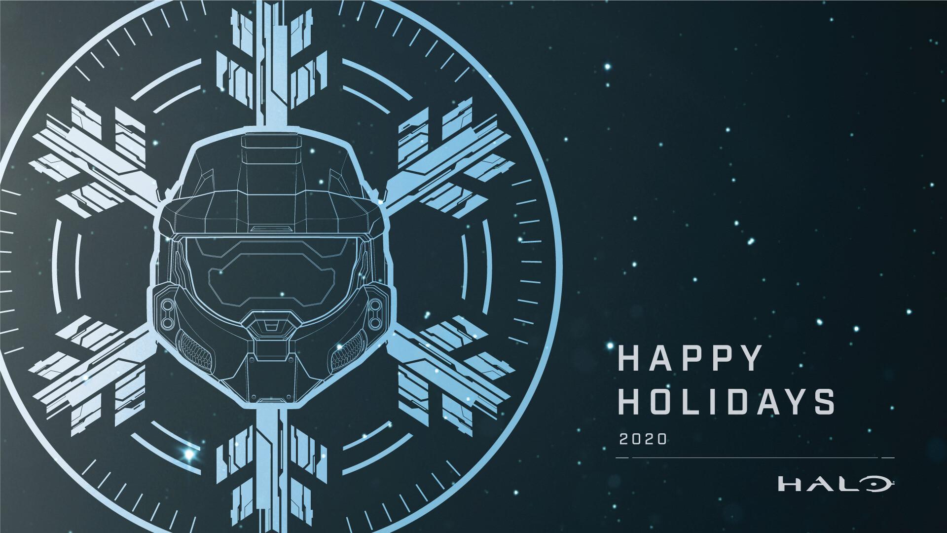 Разработчики поздравляют игроков с Рождеством — собрали праздничные открытки 14