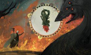 На The Game Awards 2020 представят Dragon Age 4