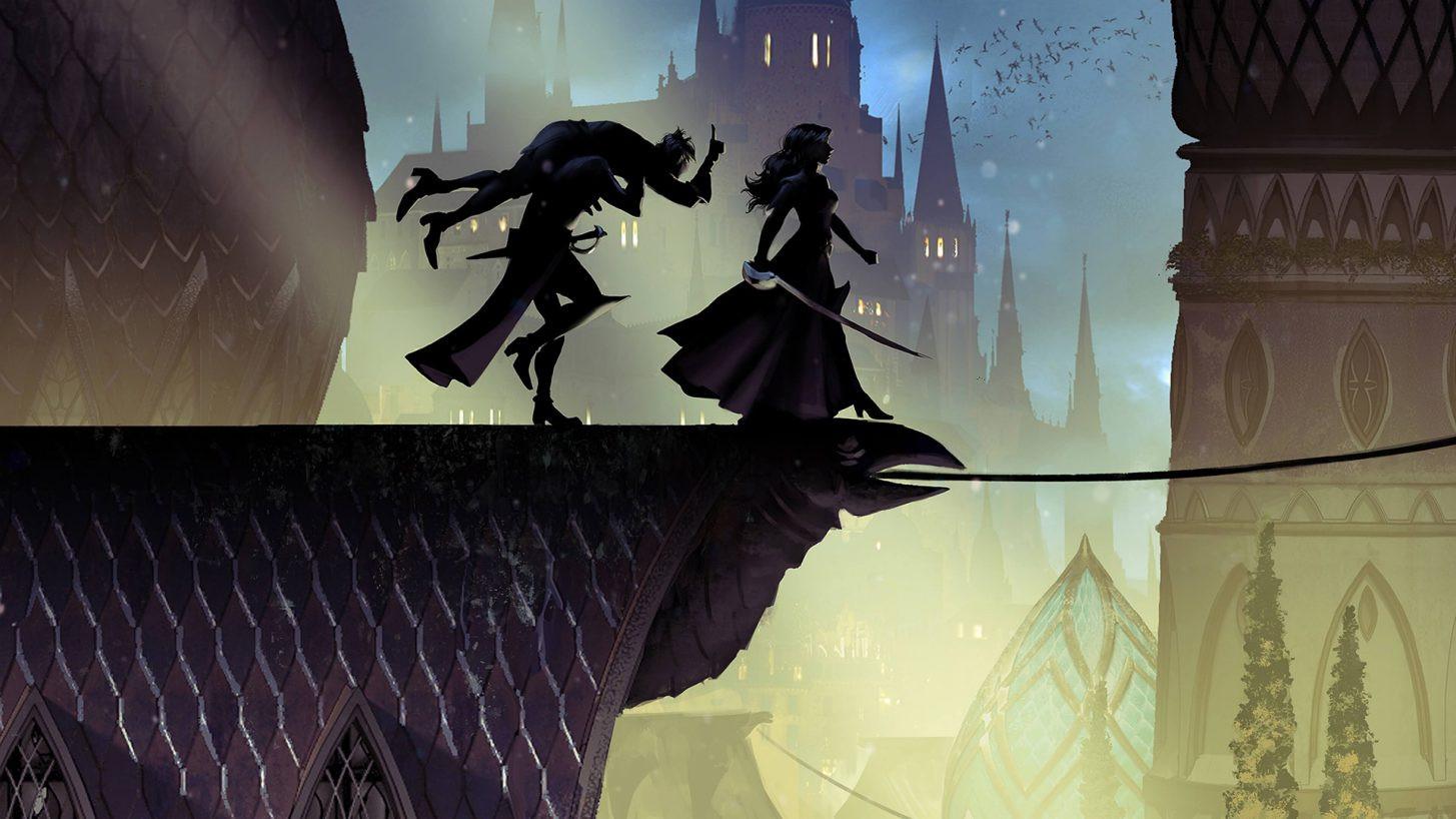 На The Game Awards 2020 представят Dragon Age 4 1