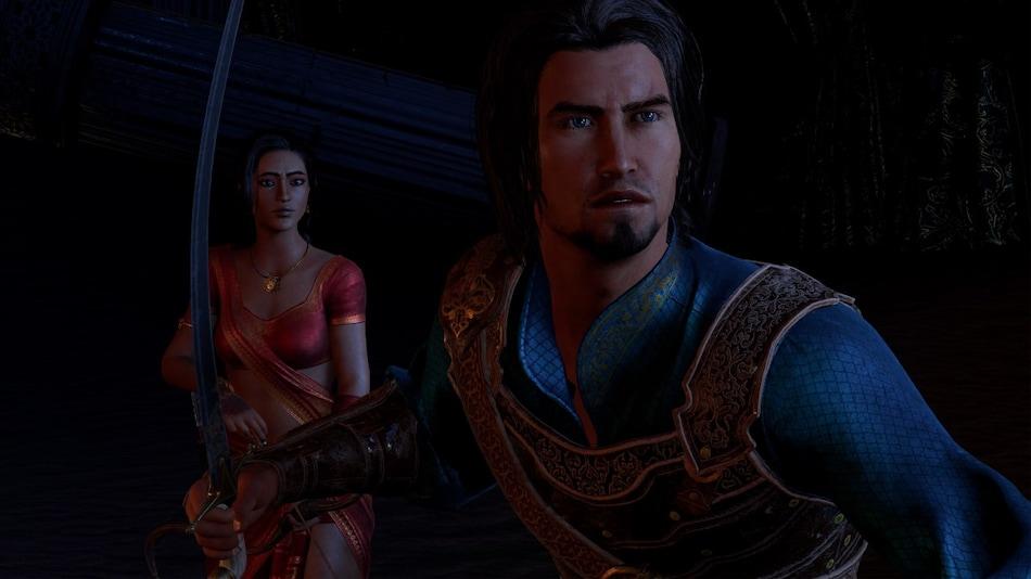 Ubisoft перенесла ремейк Prince of Persia: The Sands of Time на несколько месяцев