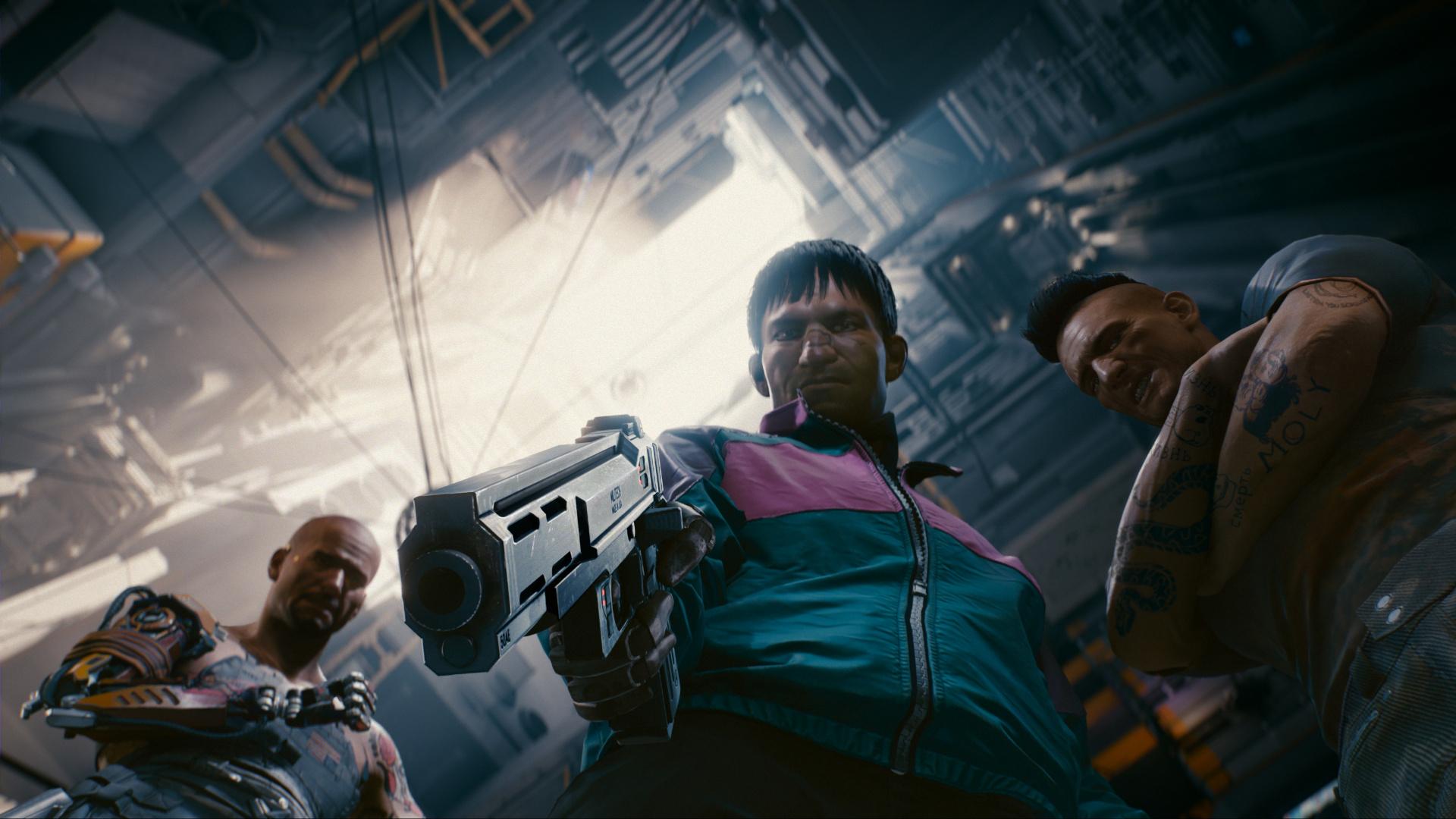 CD Projekt RED на Рождество получила сразу несколько коллективных исков из-за качеств Cyberpunk 2077