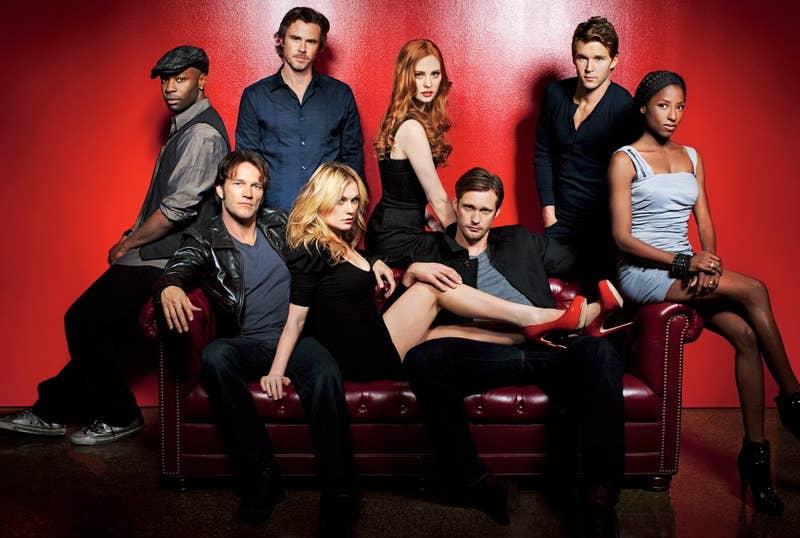 СМИ: HBO готовит перезапуск «Настоящей крови»отавторов новой «Сабрины»