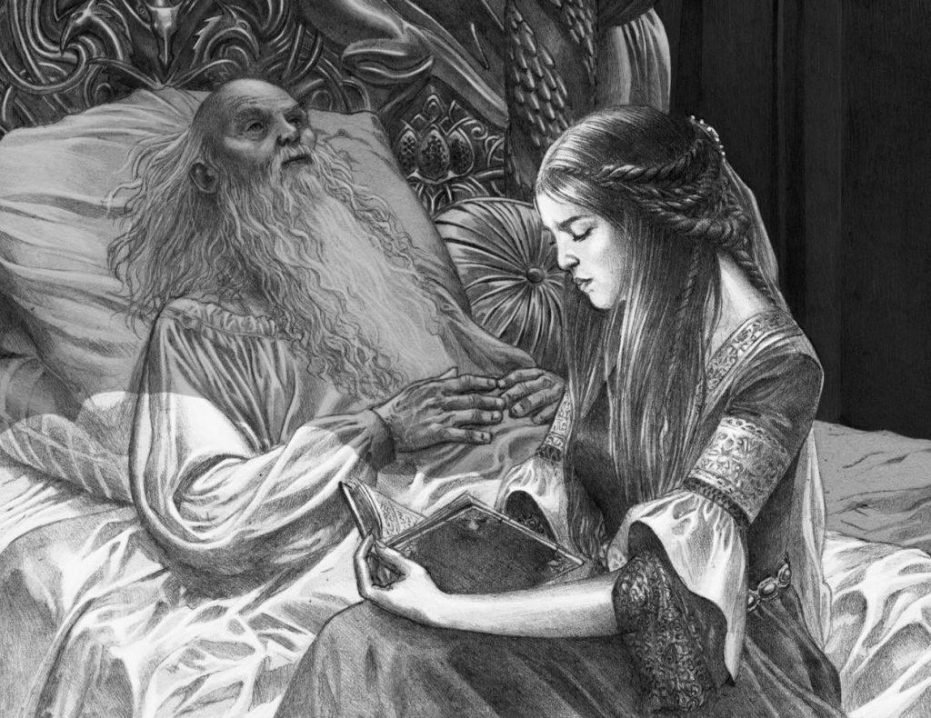 «Дом Дракона»: о чём будет приквел «Игры престолов» 5