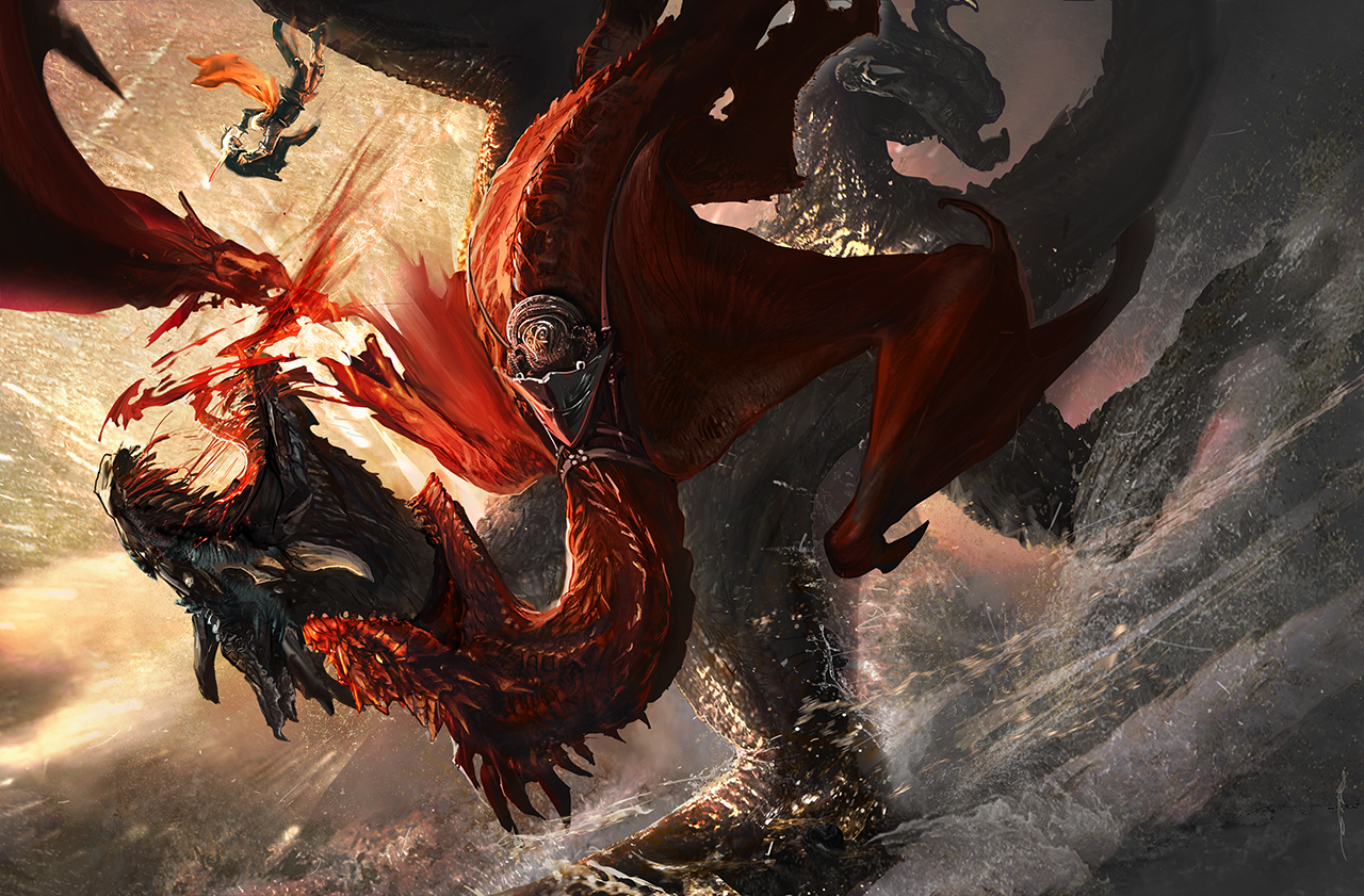 «Дом Дракона»: о чём будет приквел «Игры престолов» 14