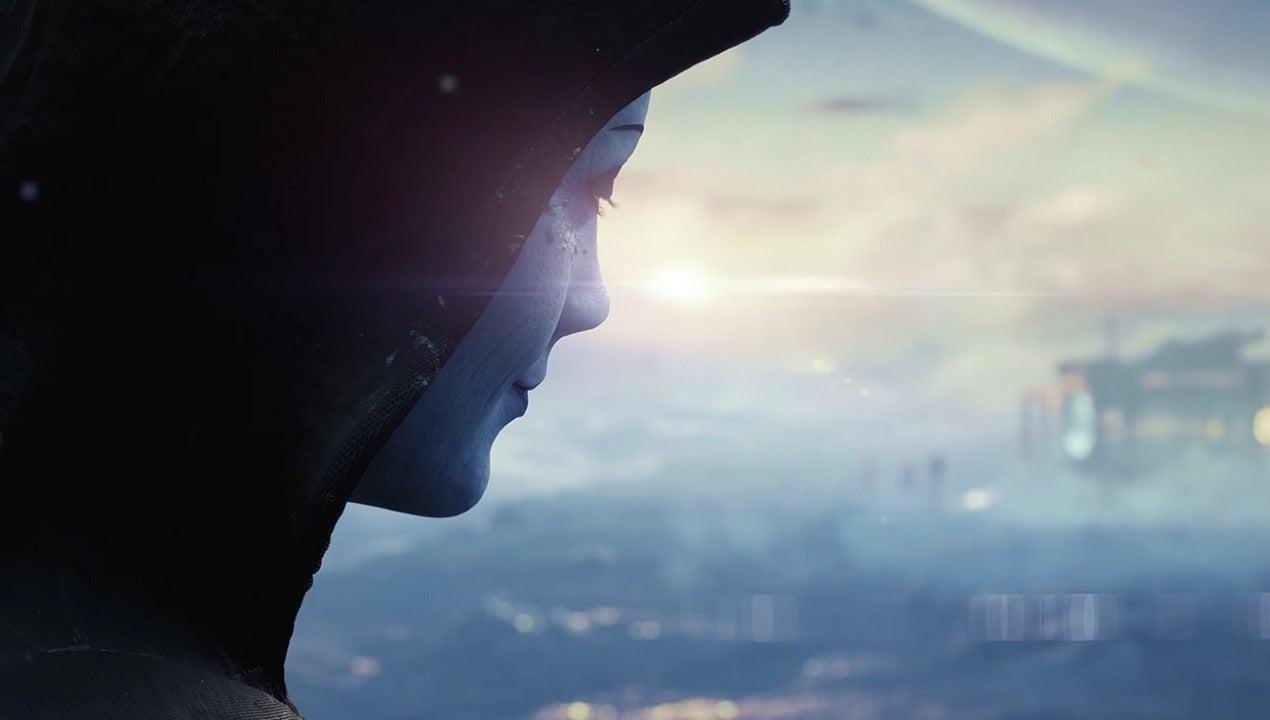 Новая Mass Effect, Dragon Age 4 и Perfecrt Dark — что показали на The Game Awards 2020