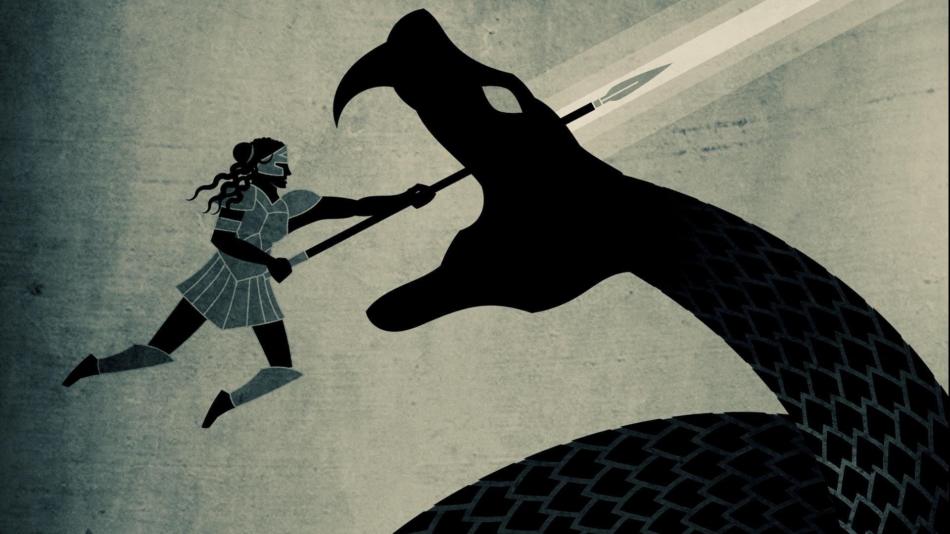 По следам Одиссея: обзор ролевой игры Agon