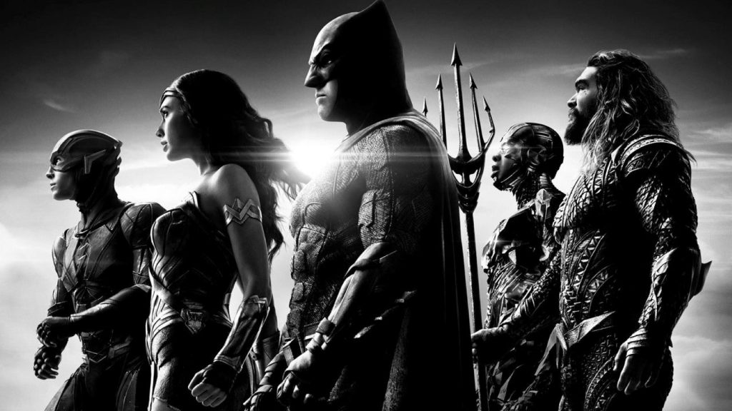Самые ожидаемые фильмы 2021: фантастика и фэнтези 10