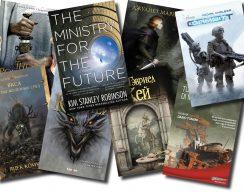 Фантастика и фэнтези 2021: какие ещё книги выйдут? Полный список