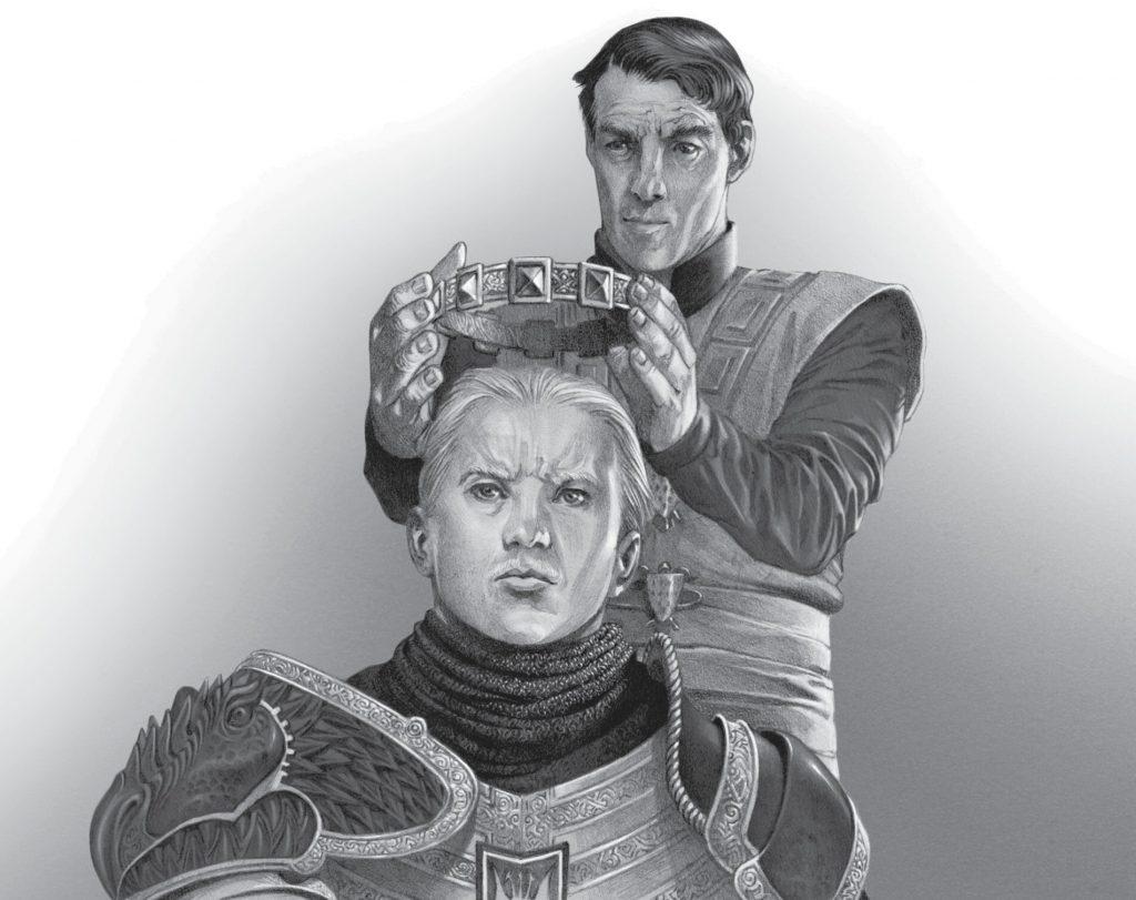 «Дом Дракона»: о чём будет приквел «Игры престолов» 10