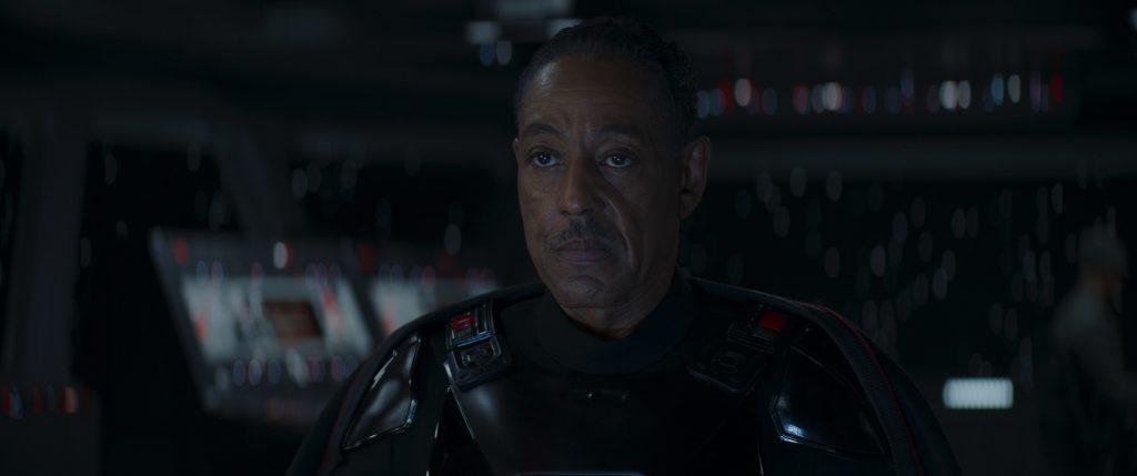 «Мандалорец», 2 сезон, 7 серия: имперцы с человеческим лицом 5