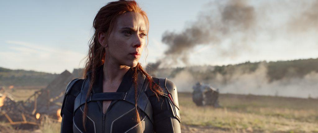 Самые ожидаемые фильмы 2021: фантастика и фэнтези 12