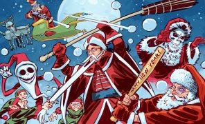 Фантастические новогодние пожелания на2021‑й