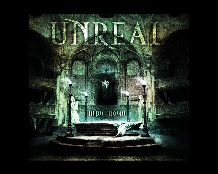Группа Unreal о кибер-опере «Ангелы звёздного света» 19