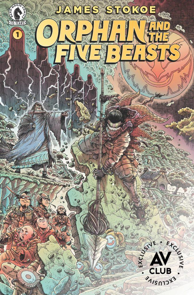 Самые ожидаемые комиксы 2021: «Звёздные войны», «Наруто» и не только 9