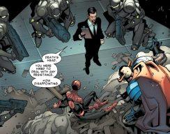 Полиция времени: всё о TVA из комиксов Marvel и сериала «Локи» 6
