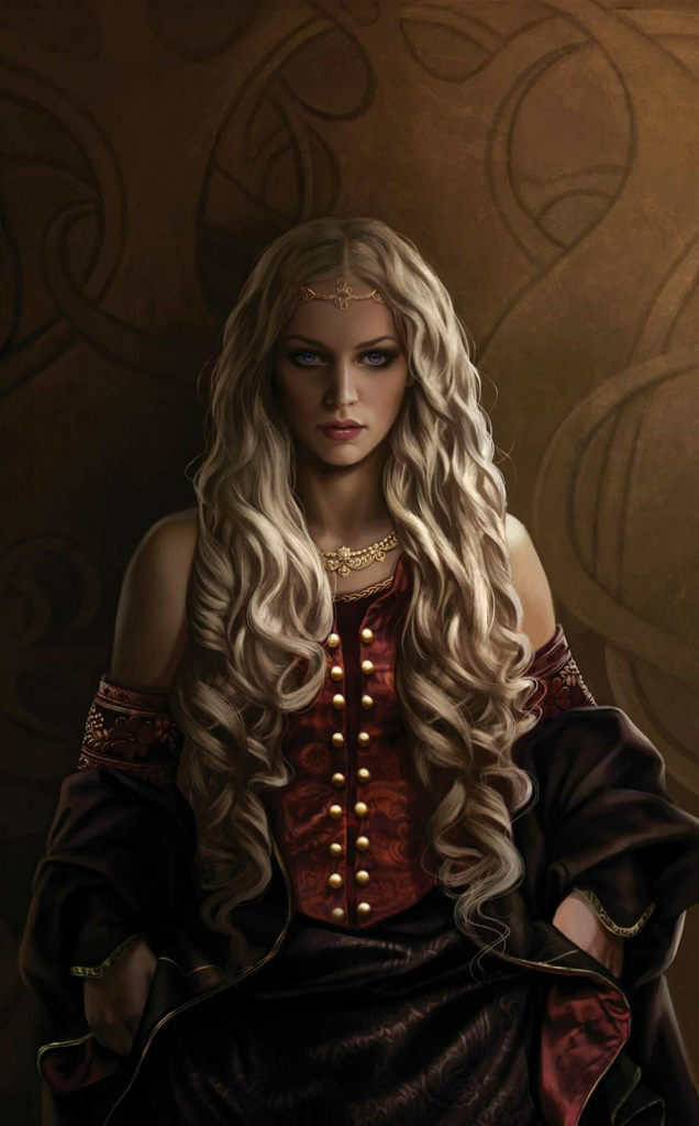 «Дом Дракона»: о чём будет приквел «Игры престолов» 6
