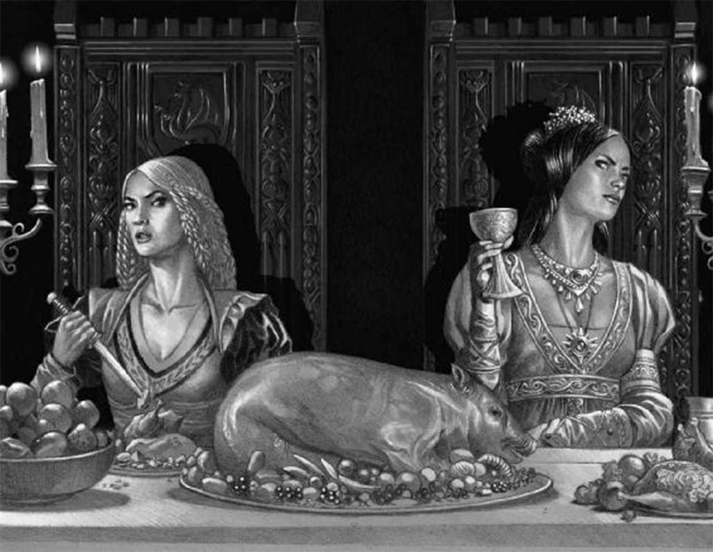 «Дом Дракона»: о чём будет приквел «Игры престолов» 4