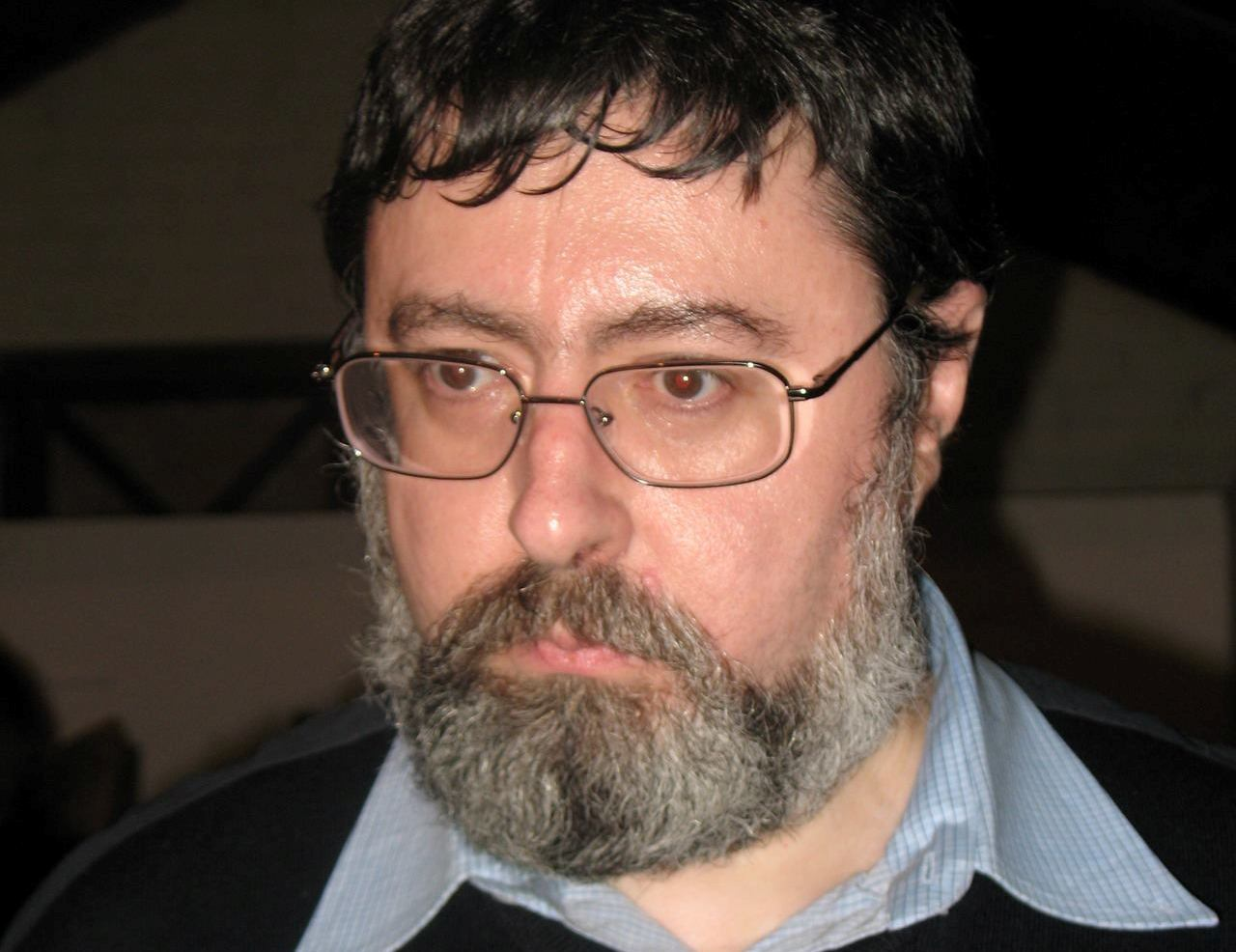 Не стало писателя ипублициста Романа Арбитмана