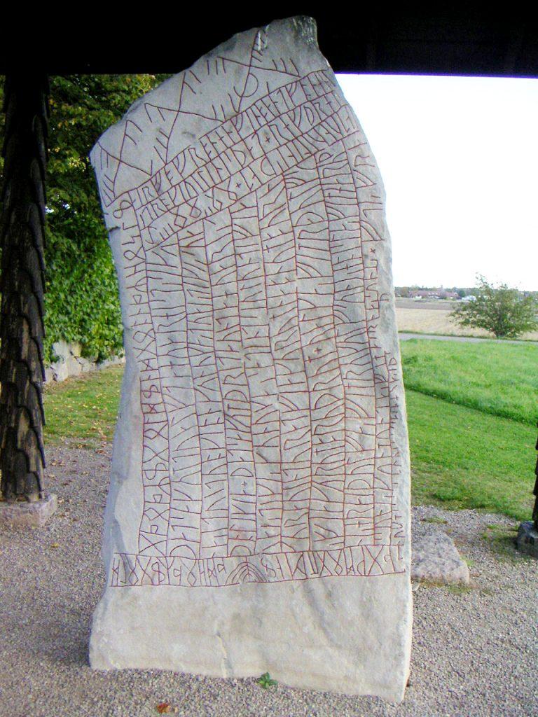 Нерасшифрованные тексты: загадки древних символов 10