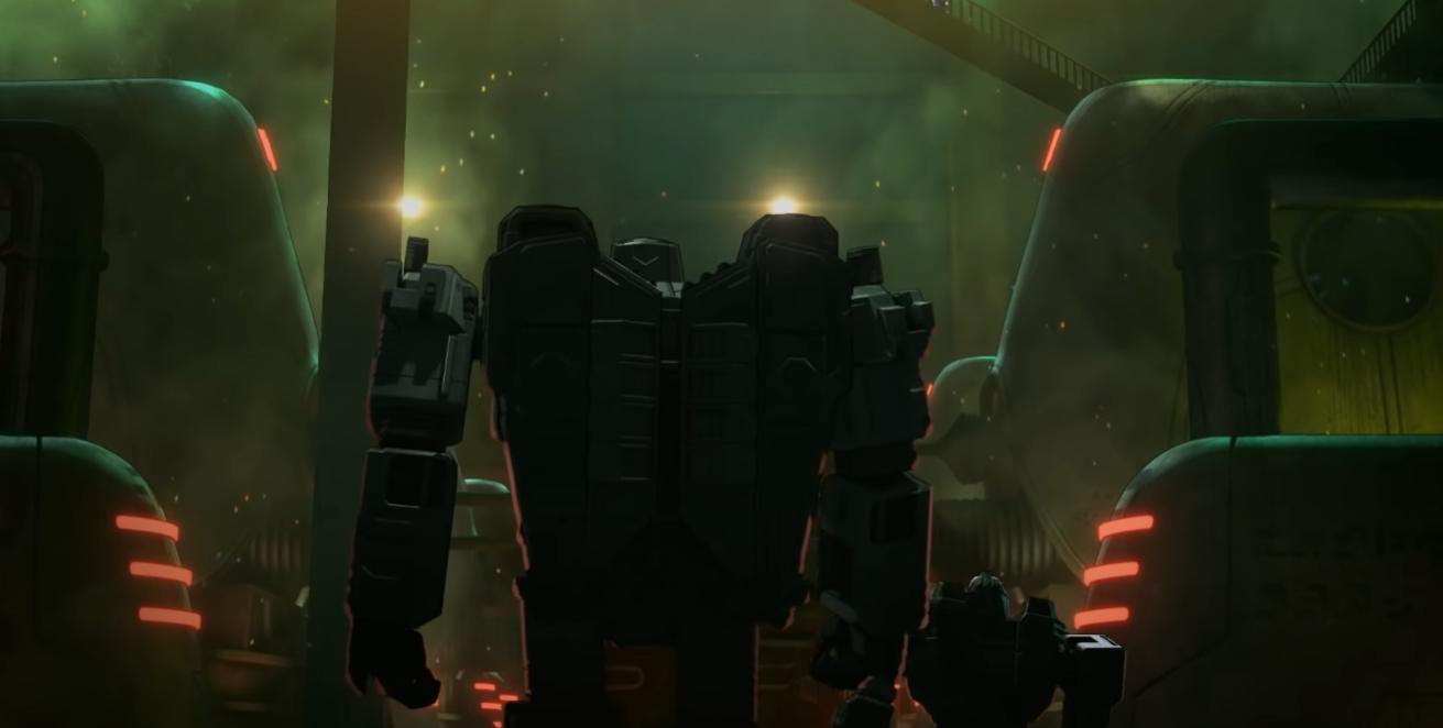 «Ты убьешь Оптиму Прайма» — трейлер второй части «Трансформеров: Война за Кибертрон»