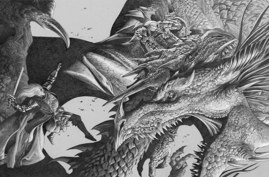 «Дом Дракона»: о чём будет приквел «Игры престолов» 12