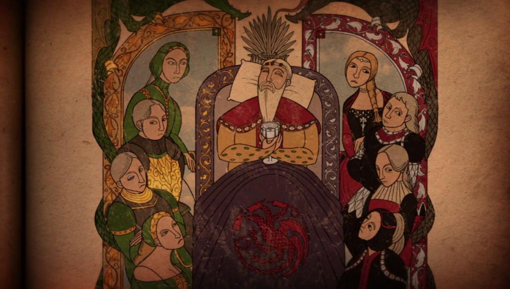 «Дом Дракона»: о чём будет приквел «Игры престолов» 13