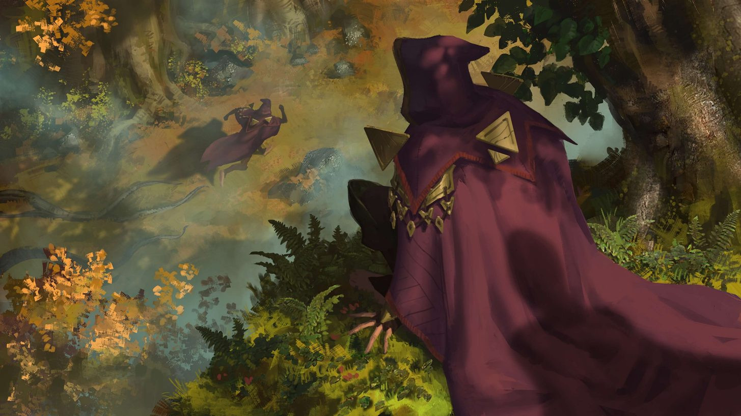 На The Game Awards 2020 представят Dragon Age 4 3