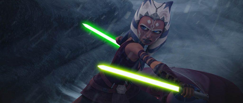 Кто такая Асока Тано и как она стала любимой героиней «Звёздных войн»? 4