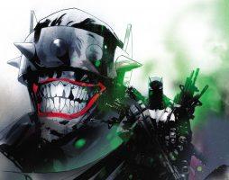 Главные комиксы осени 2020: супергерои Marvel, DC и не только 12
